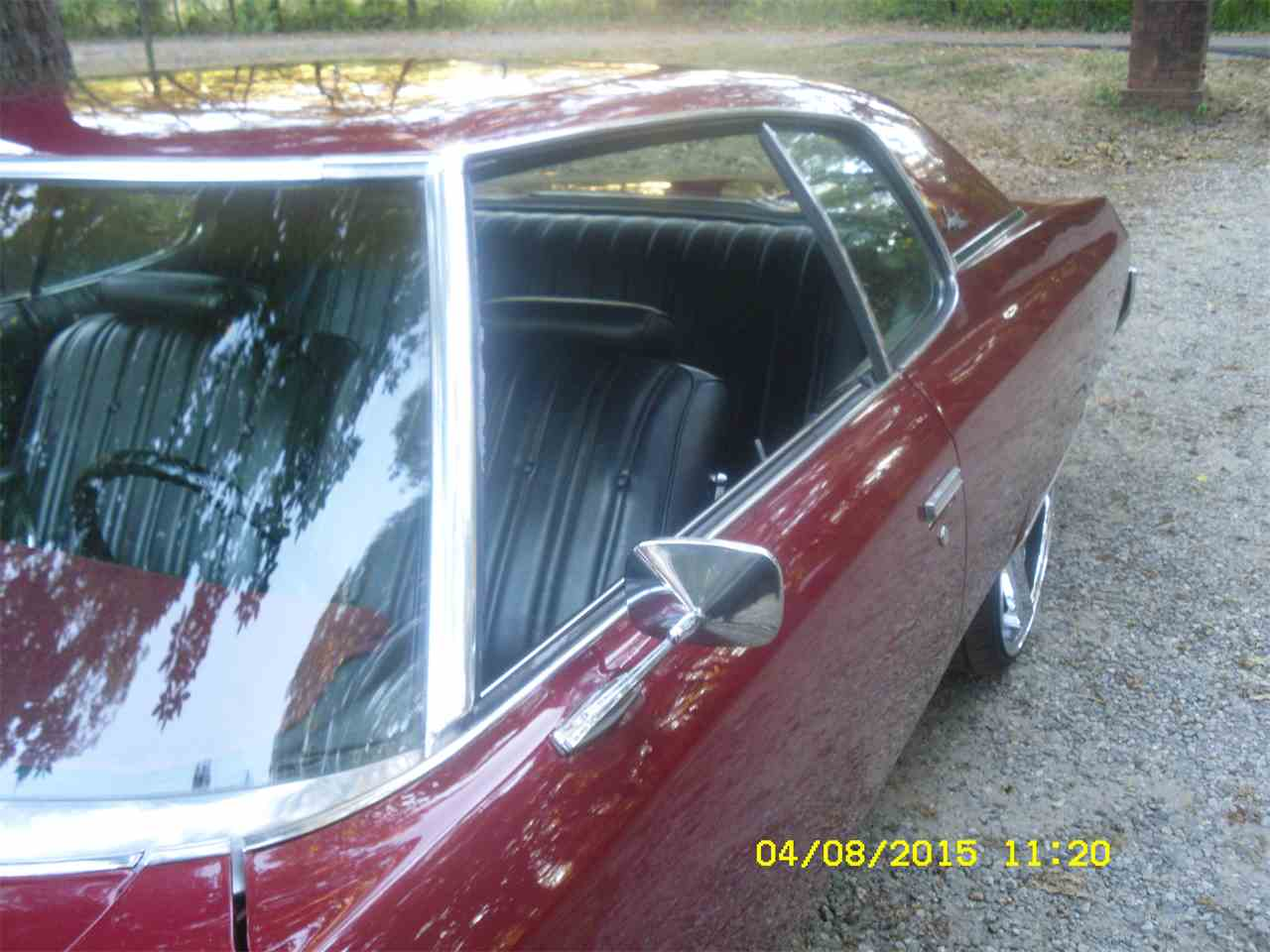 Large Picture of '73 Chevrolet Impala Offered by a Private Seller - JIZ7