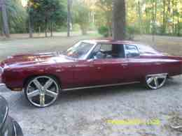 Picture of '73 Chevrolet Impala - $14,500.00 Offered by a Private Seller - JIZ7