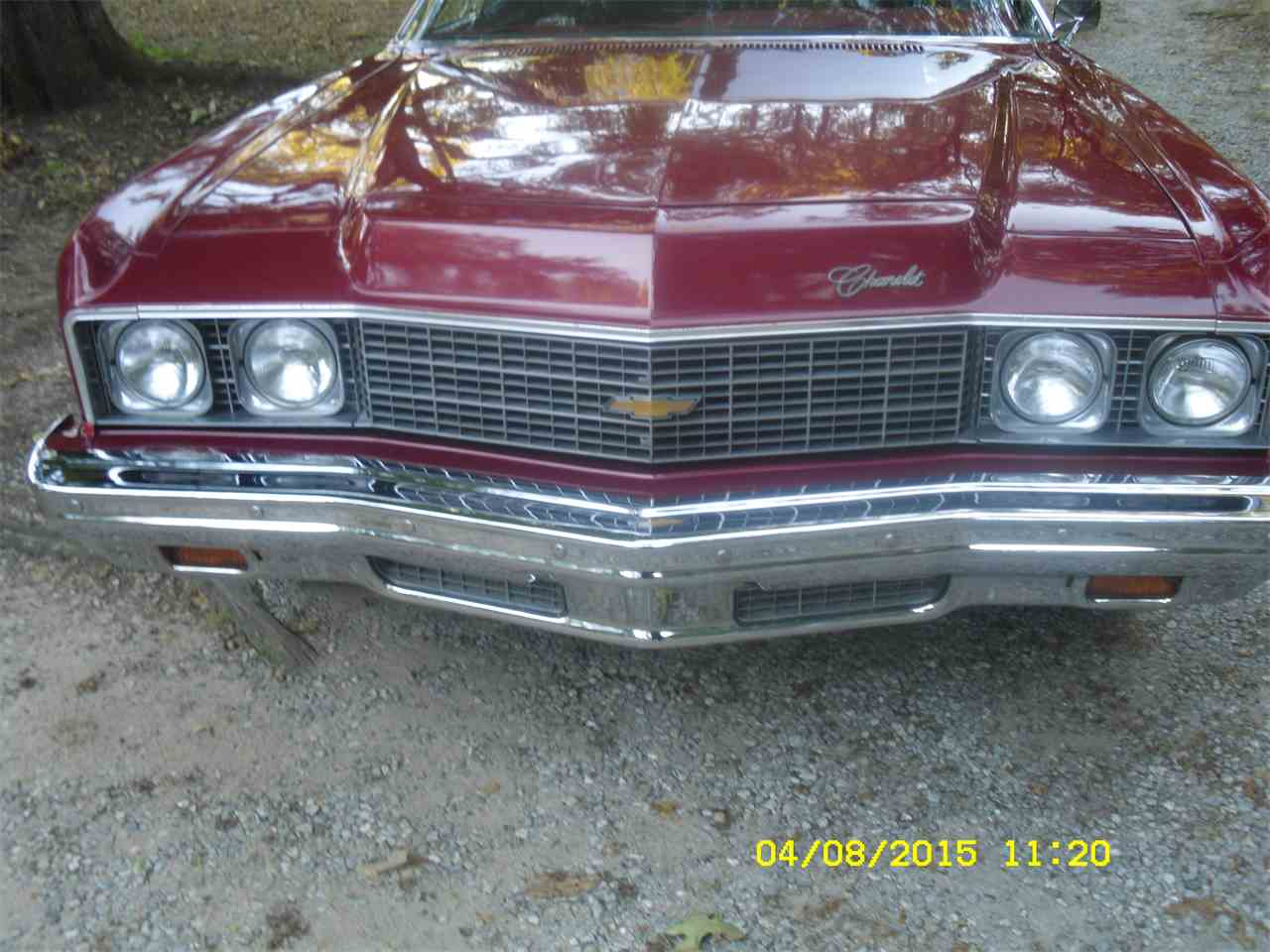 Large Picture of 1973 Impala - $14,500.00 Offered by a Private Seller - JIZ7