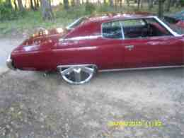 Picture of Classic 1973 Chevrolet Impala located in Georgia - $14,500.00 Offered by a Private Seller - JIZ7