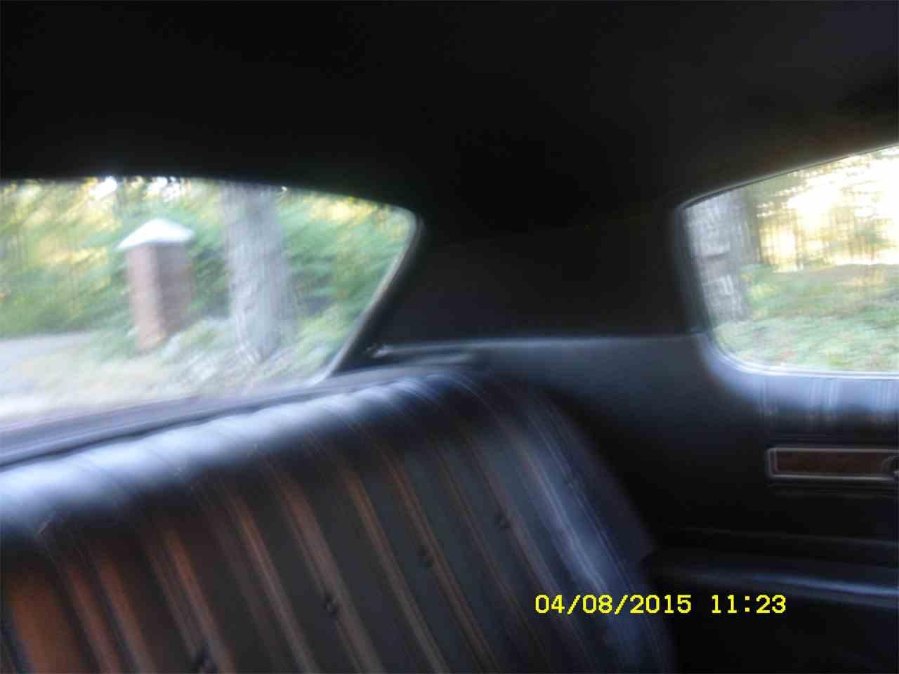 Large Picture of 1973 Impala - JIZ7
