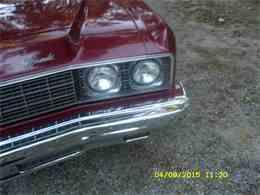 Picture of 1973 Chevrolet Impala located in Georgia - $14,500.00 - JIZ7