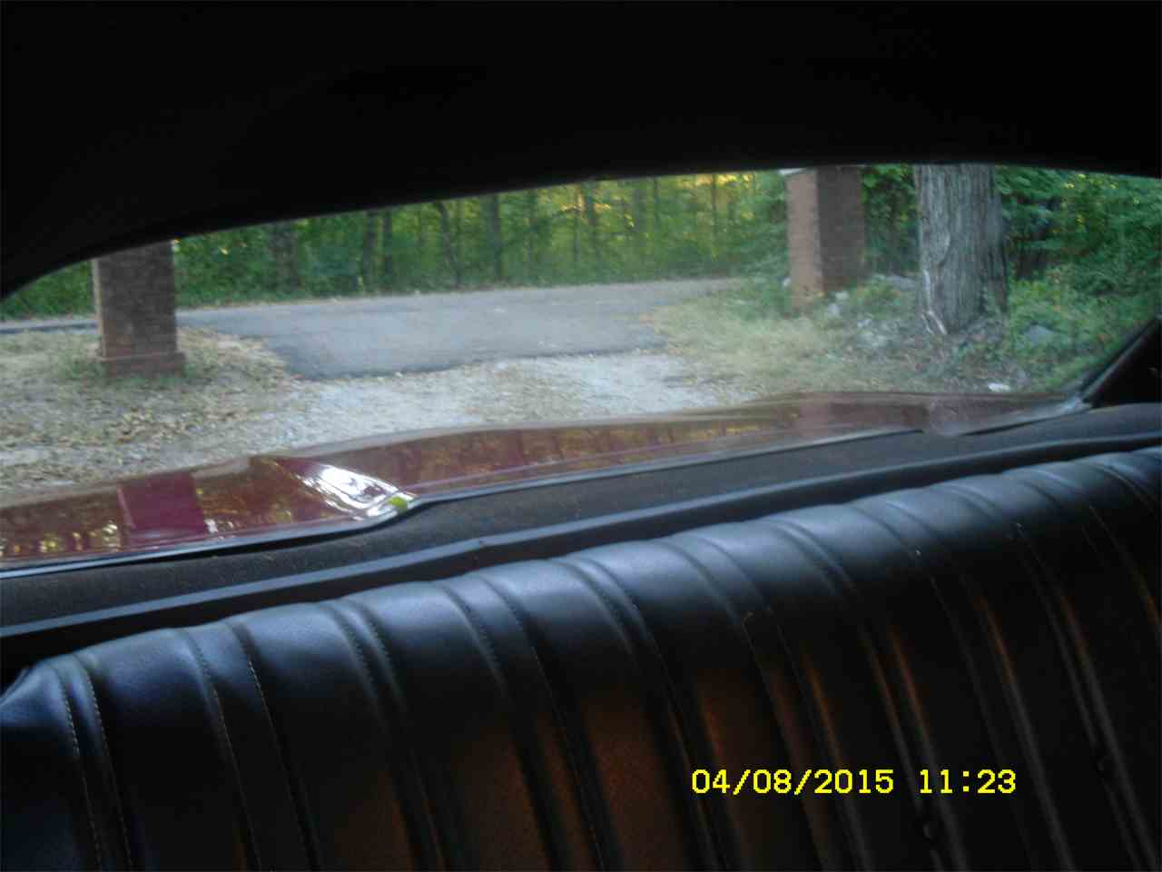 Large Picture of '73 Chevrolet Impala located in Georgia - $14,500.00 Offered by a Private Seller - JIZ7
