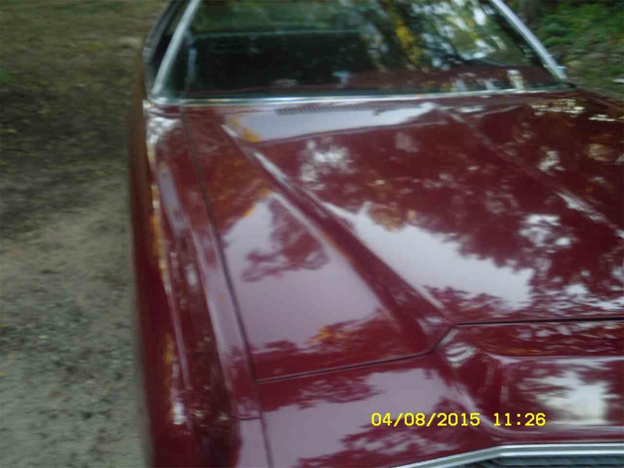 Large Picture of '73 Impala - JIZ7