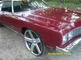 Picture of 1973 Impala located in Macon Georgia - $14,500.00 - JIZ7