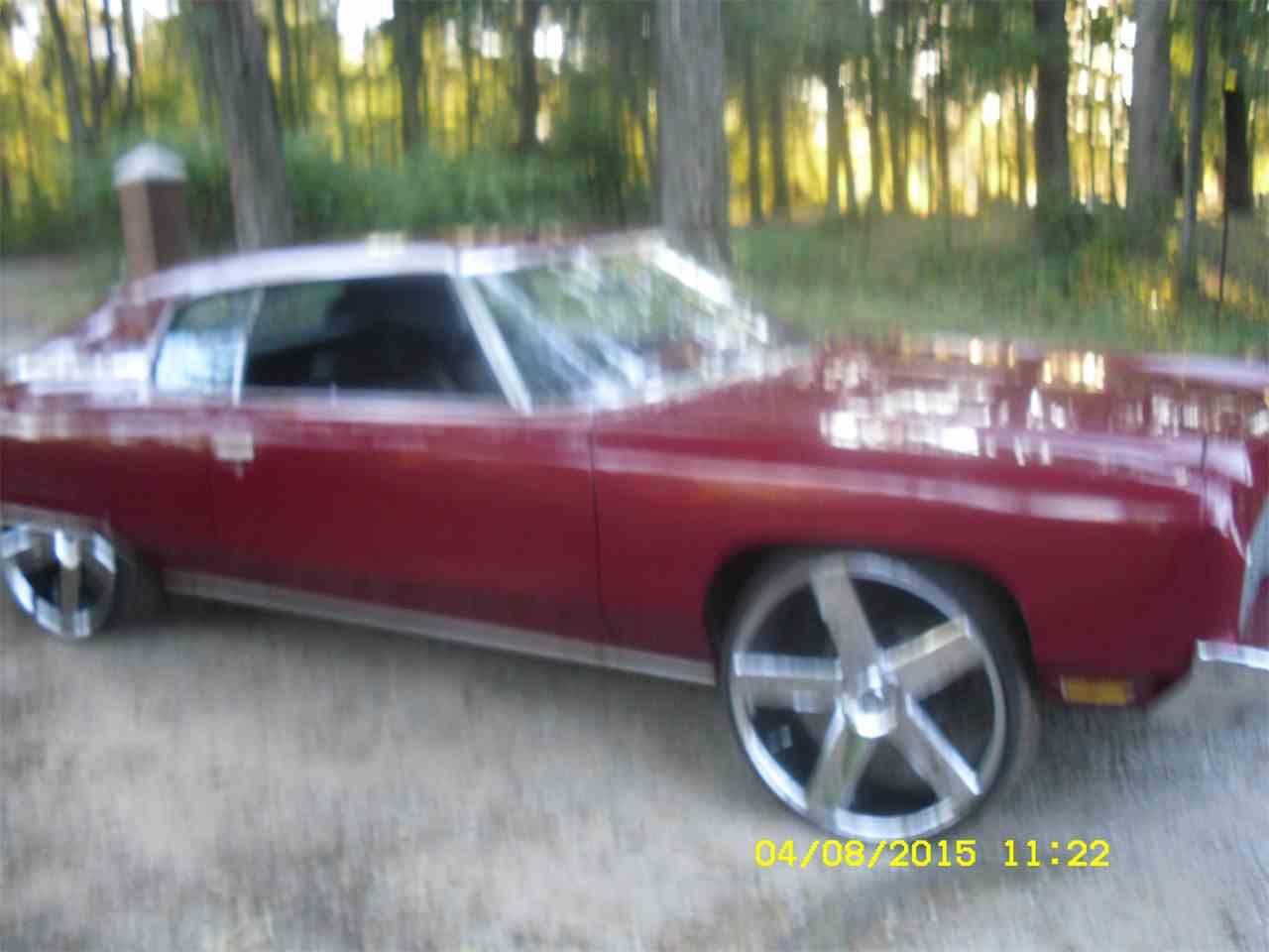 Large Picture of Classic '73 Chevrolet Impala located in Macon Georgia - JIZ7
