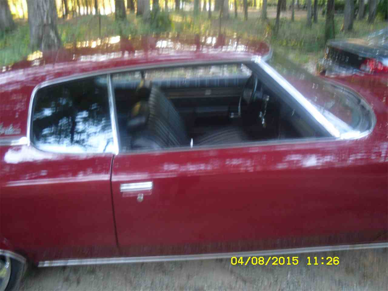 Large Picture of '73 Chevrolet Impala - $14,500.00 Offered by a Private Seller - JIZ7