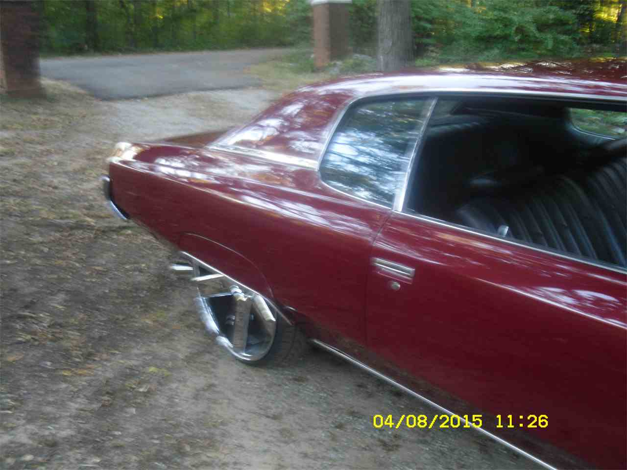 Large Picture of Classic '73 Impala located in Macon Georgia Offered by a Private Seller - JIZ7