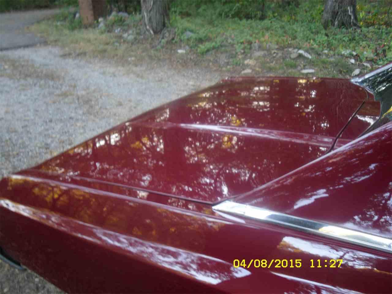 Large Picture of Classic '73 Chevrolet Impala - JIZ7