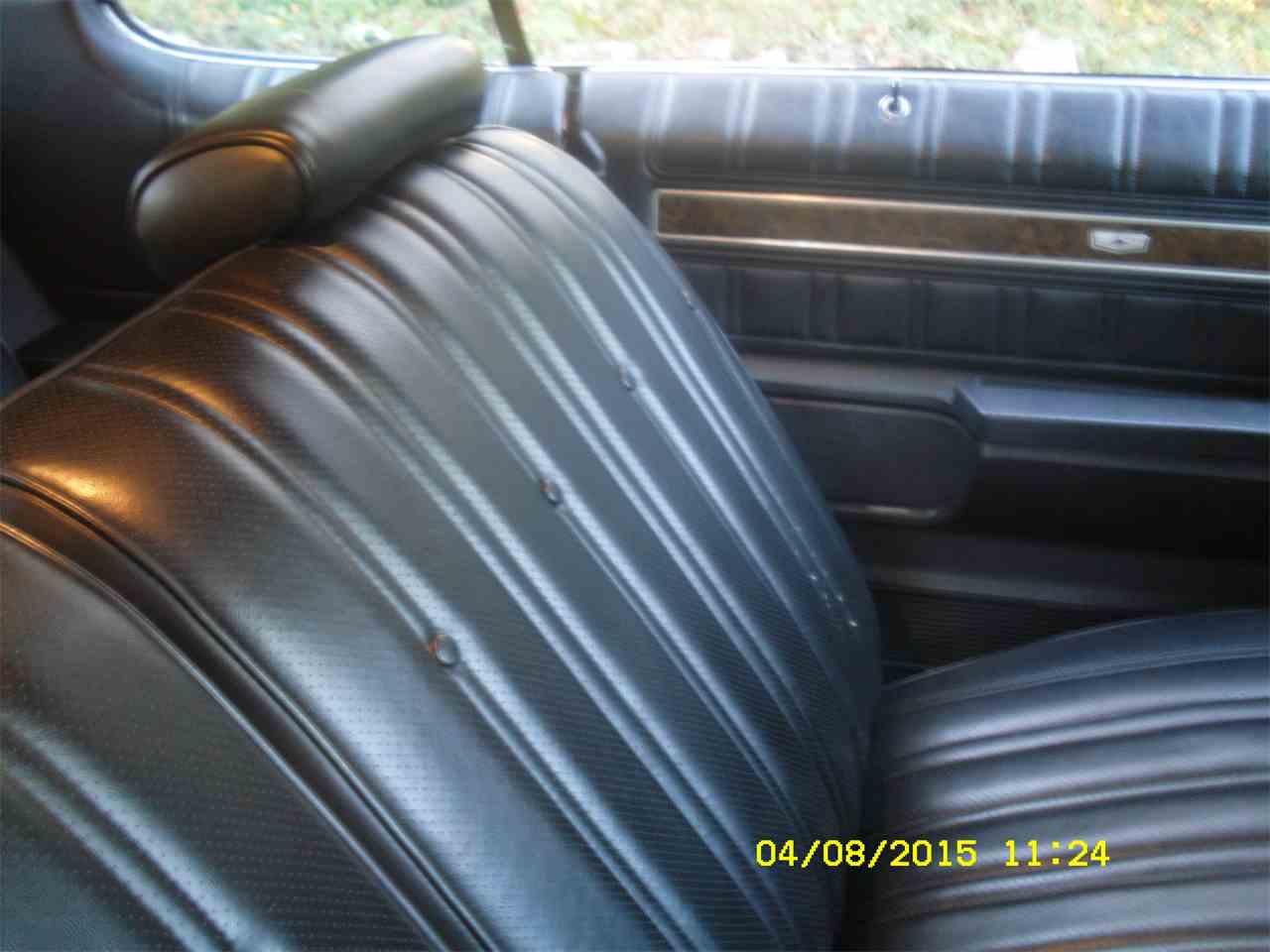 Large Picture of '73 Impala - $14,500.00 - JIZ7
