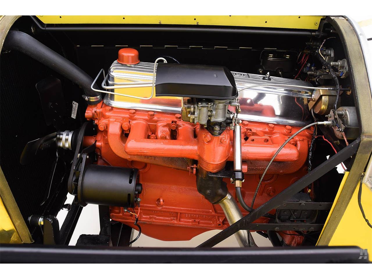 Large Picture of '68 Bearcat - JJ07