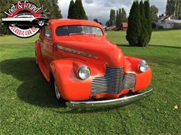 Picture of '40 2-Dr Sedan - JJ0M