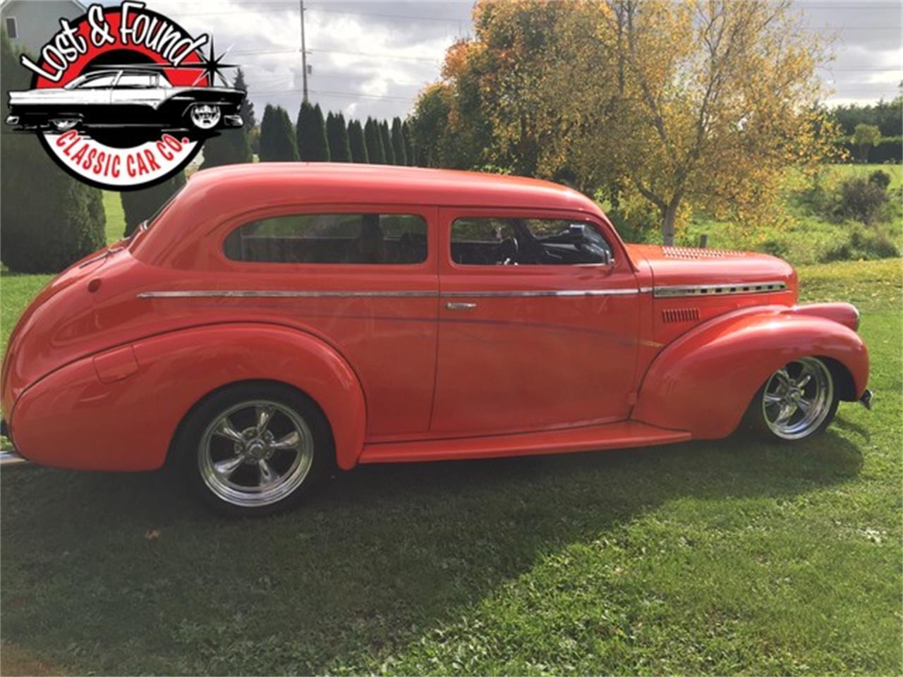 Large Picture of '40 2-Dr Sedan - JJ0M