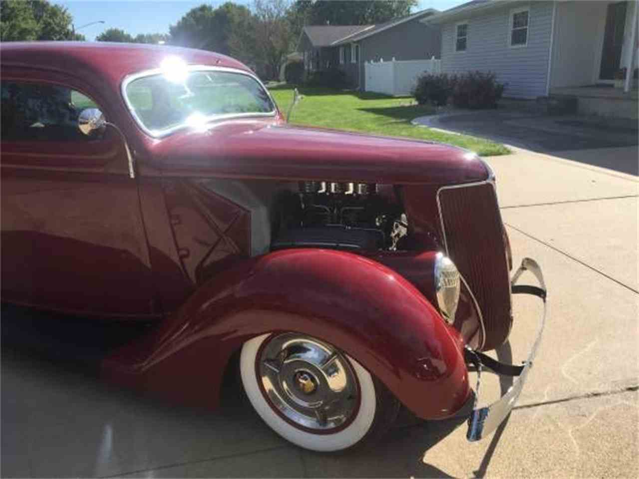 Large Picture of '36 Street Rod - JJ0X