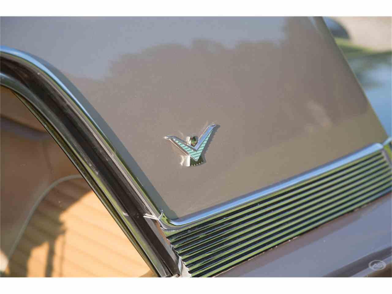 Large Picture of '59 Thunderbird - JI92