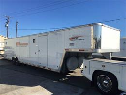 Picture of 2004 Exxis Gooseneck 5th Wheel located in Brea California Auction Vehicle Offered by Highline Motorsports - JJ2K