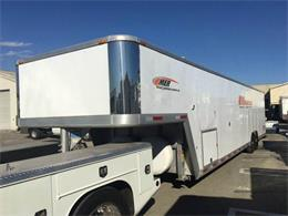 Picture of '04 Exxis Gooseneck 5th Wheel located in California - JJ2K