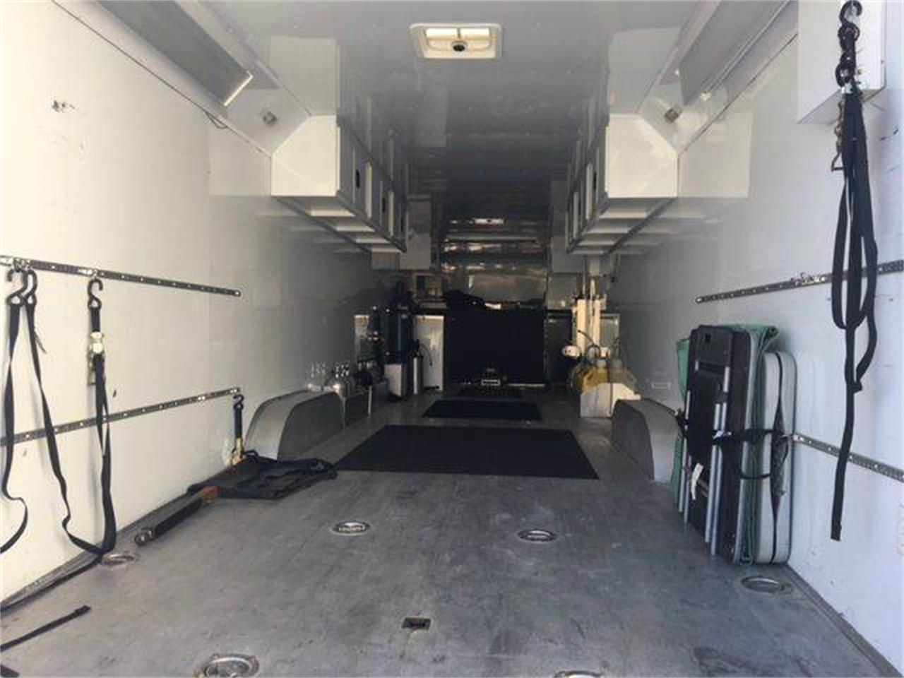 Large Picture of '04 Exxis Gooseneck 5th Wheel located in Brea California Offered by Highline Motorsports - JJ2K