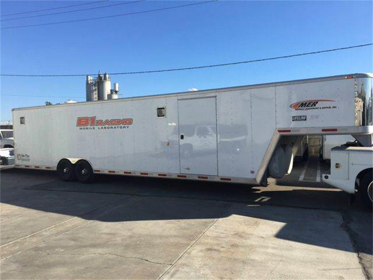 Large Picture of 2004 Exxis Gooseneck 5th Wheel Offered by Highline Motorsports - JJ2K