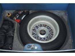 Picture of '67 Mistral - JJ3T
