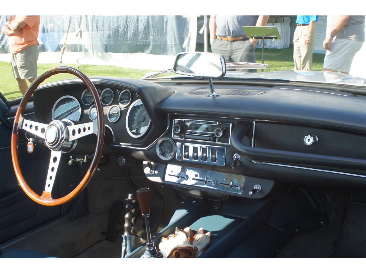 Large Picture of '67 Mistral - JJ3T