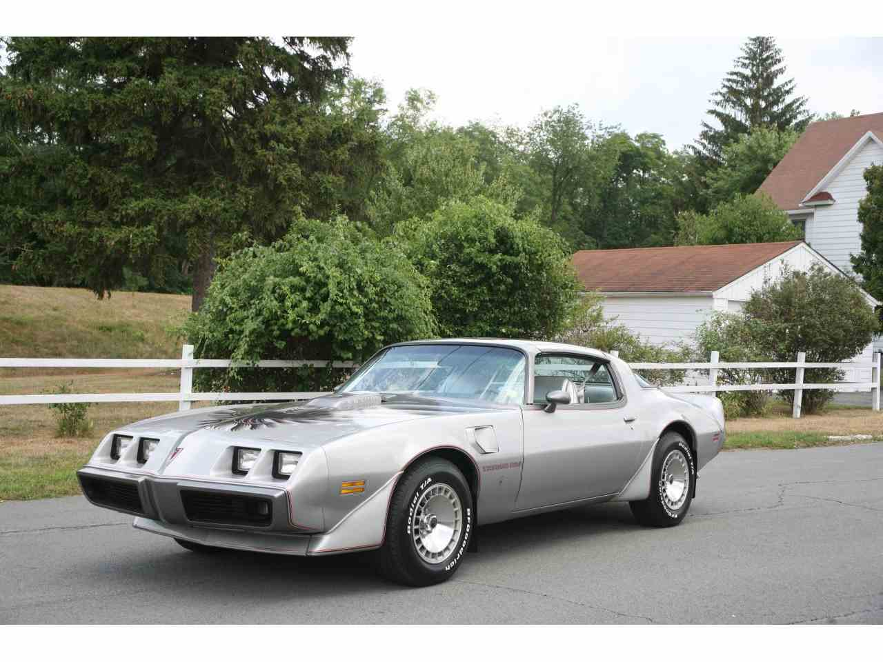 Large Picture of '79 Firebird Trans Am - JJ4C