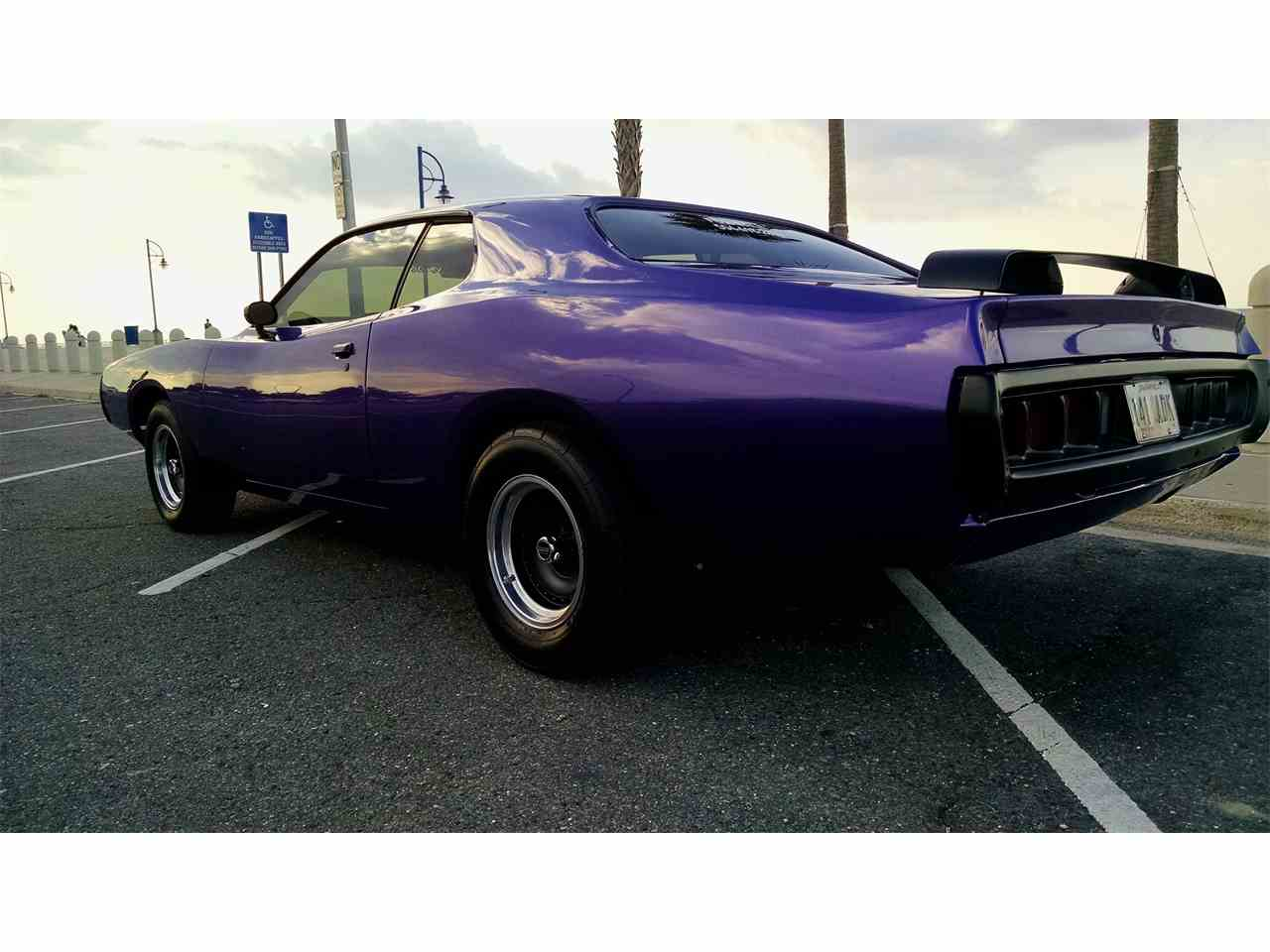 Large Picture of '73 Charger - JJ4E