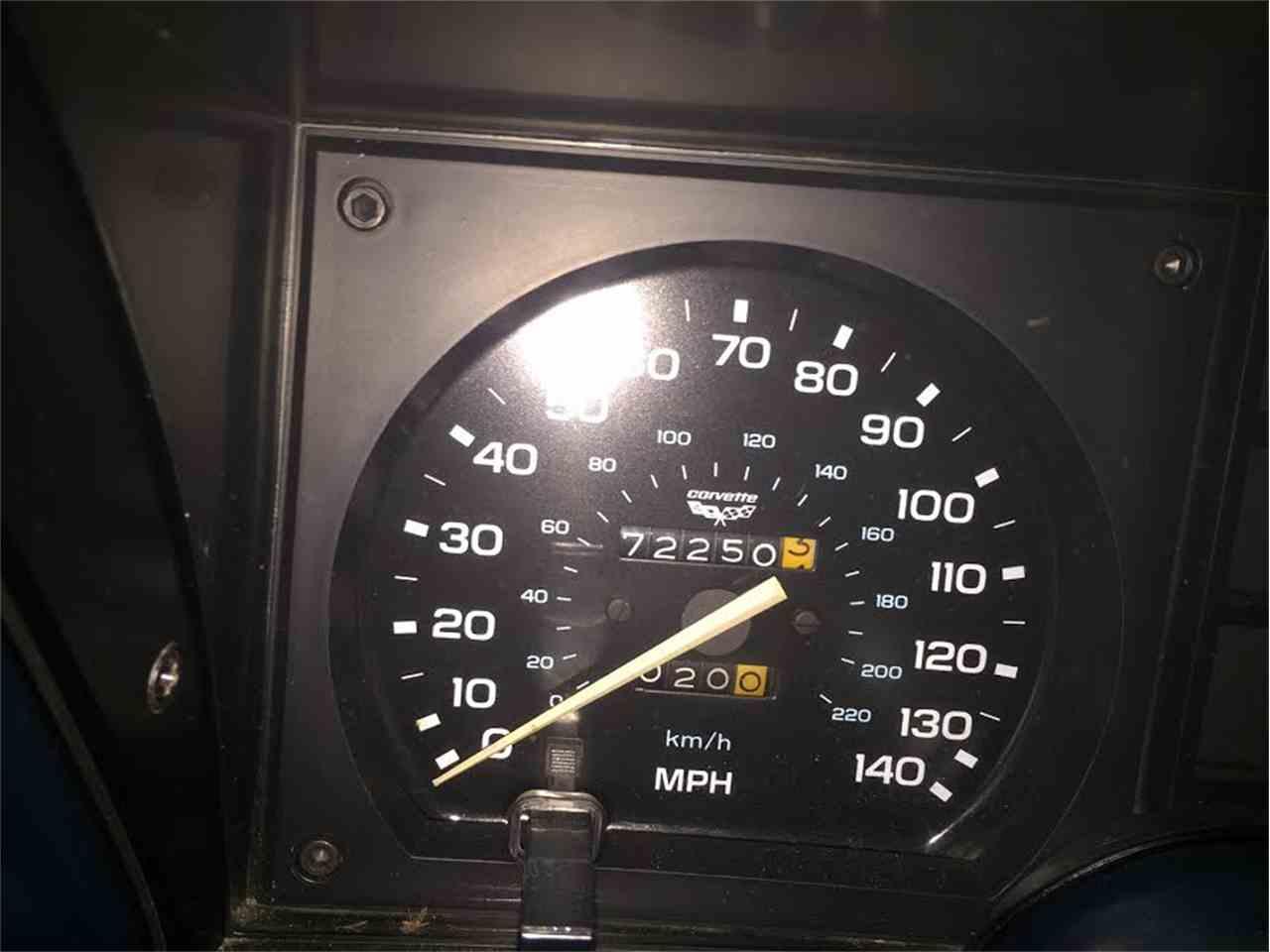 Large Picture of '79 Corvette - JJ4O