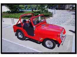 Picture of '77 Wrangler - JI9A