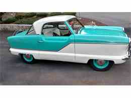 Picture of Classic '58 Metropolitan - $9,000.00 Offered by a Private Seller - JJ53