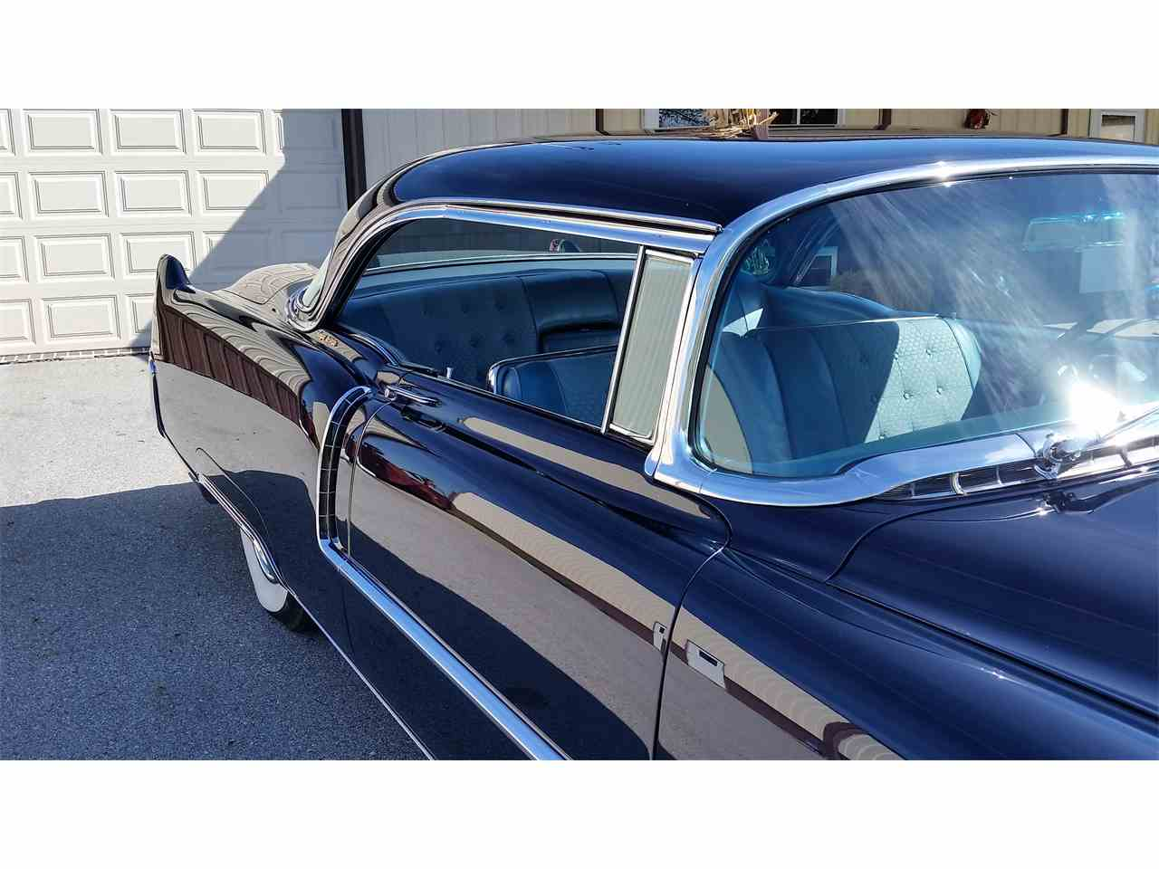 Large Picture of '55 Coupe DeVille - JJA0