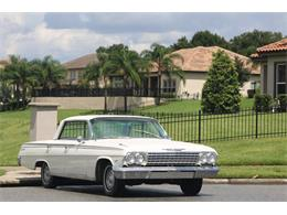 Picture of '62 Chevrolet Impala located in Gotha Florida - JJAL