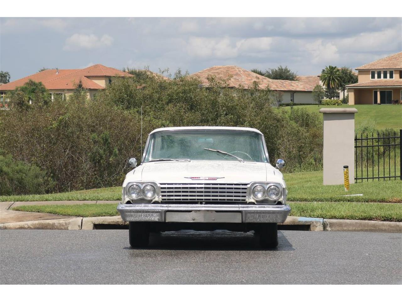 Large Picture of Classic '62 Chevrolet Impala located in Florida Offered by a Private Seller - JJAL