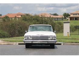 Picture of 1962 Impala Offered by a Private Seller - JJAL