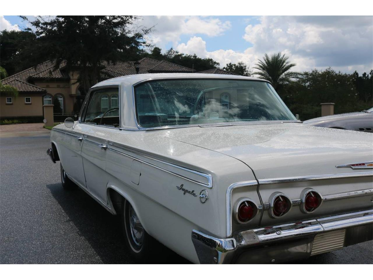 Large Picture of 1962 Chevrolet Impala located in Gotha Florida - $11,995.00 Offered by a Private Seller - JJAL