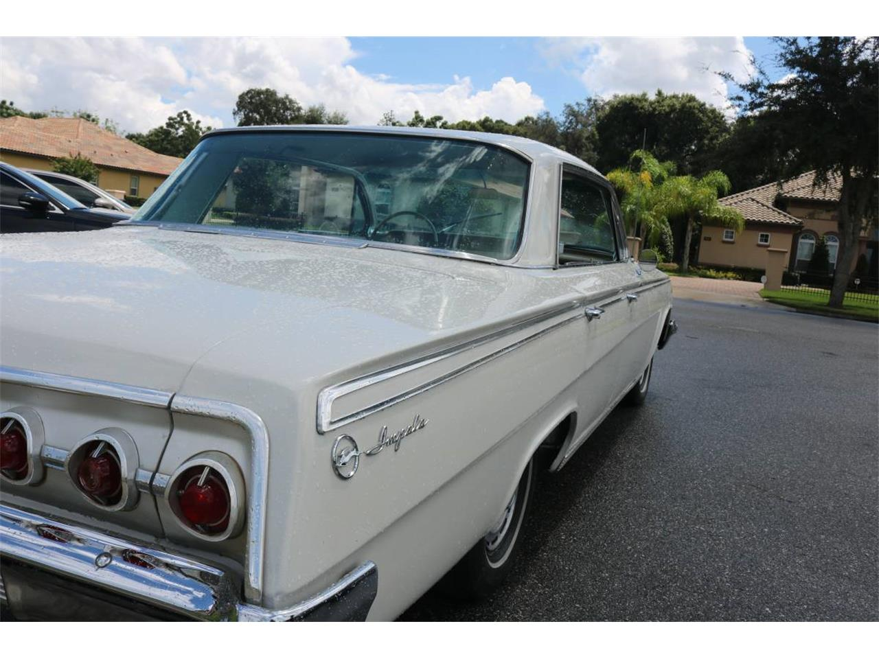 Large Picture of Classic '62 Impala located in Gotha Florida - $11,995.00 - JJAL
