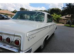 Picture of Classic '62 Impala - $11,995.00 - JJAL