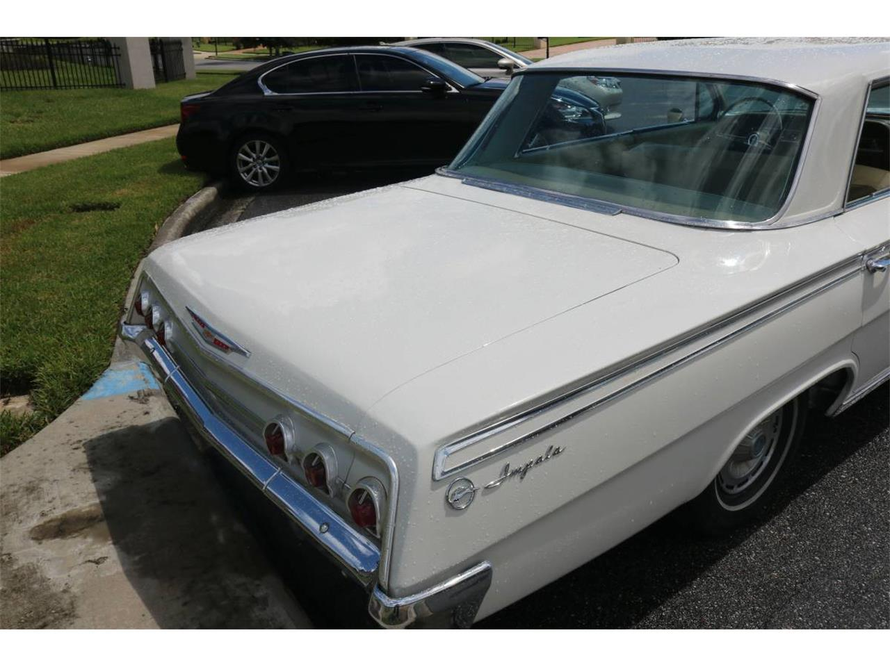 Large Picture of 1962 Impala - $11,995.00 Offered by a Private Seller - JJAL