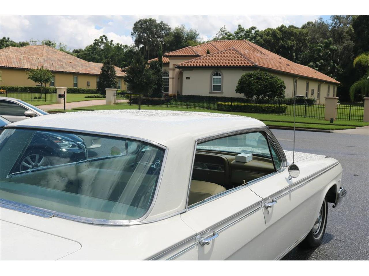 Large Picture of Classic 1962 Impala located in Gotha Florida - $11,995.00 Offered by a Private Seller - JJAL