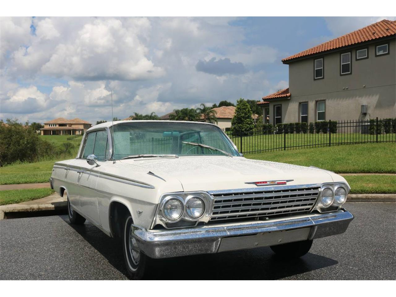 Large Picture of 1962 Chevrolet Impala - $11,995.00 - JJAL