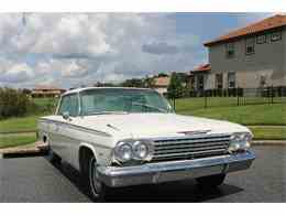Picture of '62 Impala - JJAL
