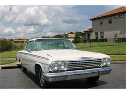 Picture of '62 Chevrolet Impala - $11,995.00 Offered by a Private Seller - JJAL
