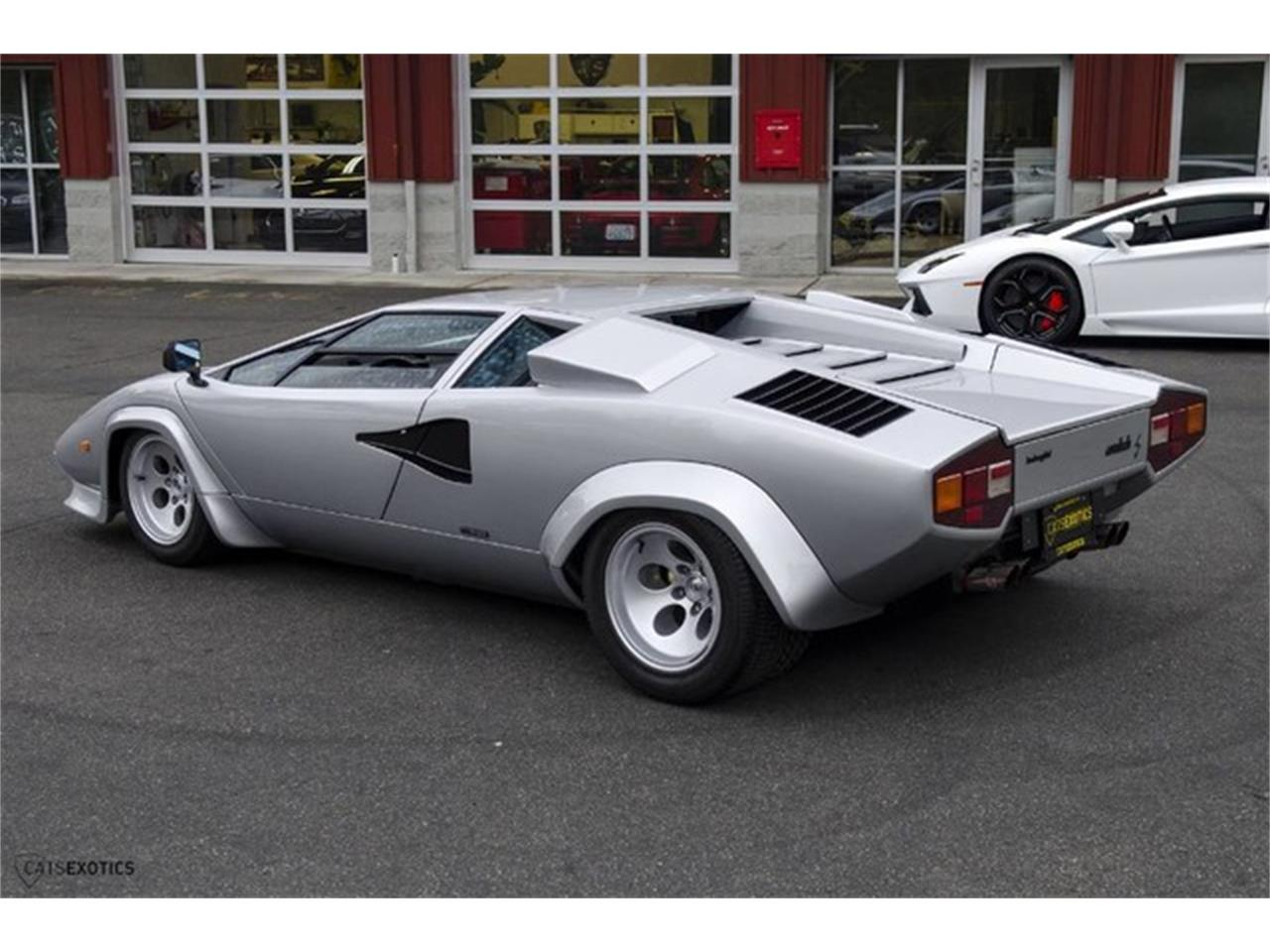 Large Picture of '81 Countach - JI9W