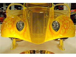 Picture of Classic 1936 3-Window Coupe located in Orange California - $230,000.00 - JJB0