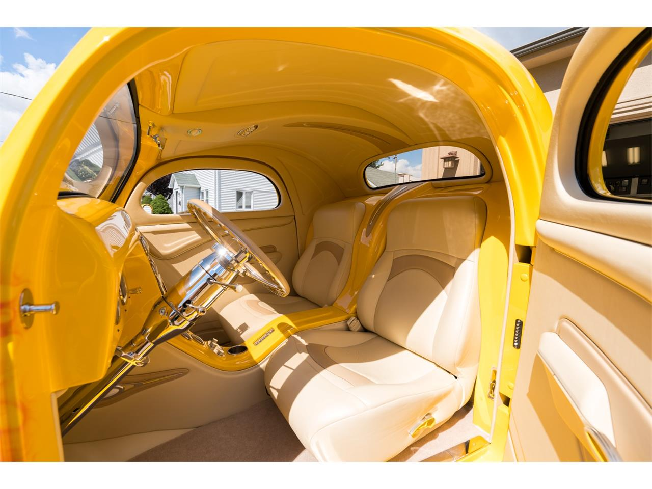 Large Picture of Classic 1936 3-Window Coupe - $230,000.00 - JJB0