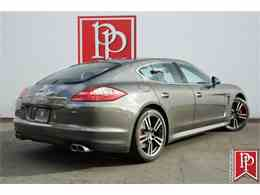 Picture of '13 Panamera located in Bellevue Washington Auction Vehicle - JJBT