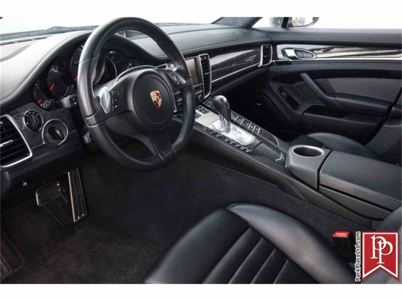Large Picture of '13 Panamera - JJBT