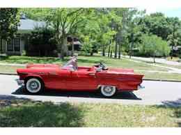 Picture of '57 Thunderbird - JJDC
