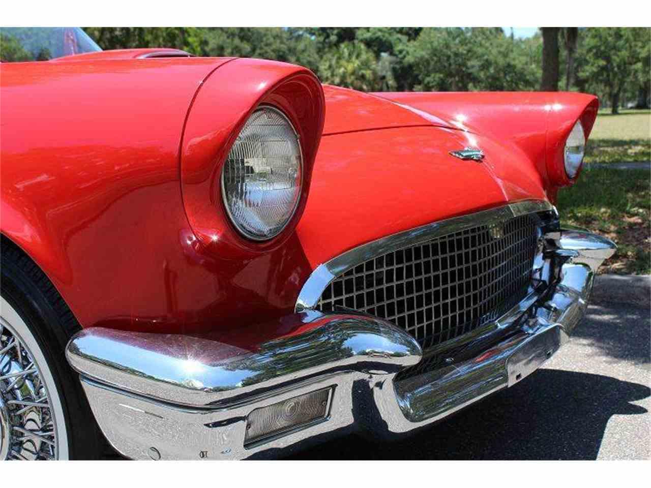 Large Picture of '57 Thunderbird - JJDC