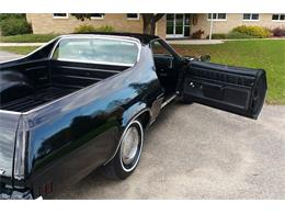 Picture of '75 El Camino - JJE1